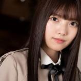 『上村莉菜「本当に欅坂46にいてくれてありがとう」平手友梨奈への思いを語ったインタビューが公開!』の画像