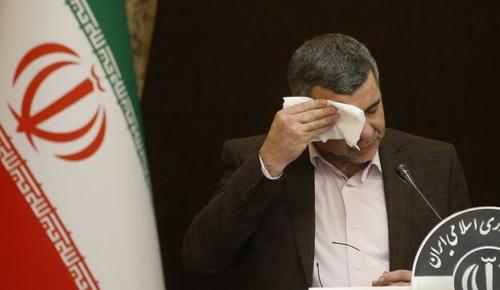 イランの保健副大臣が新型コロナに感染(海外の反応)