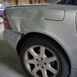 事故で相手の保険会社が車の修理代出し渋ってる・・・
