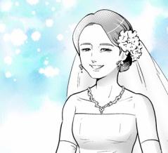 友の結婚式と謎のスープ