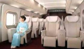 【日本の技術】   日本で 一番速い新幹線「ハヤブサ」。   海外の反応