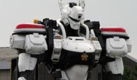 【ロボット】   日本に パトレイバーの 巨大ロボ が登場!! 映画で使われるやつらしいぞ!!  海外の反応