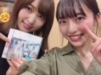 【欅坂46】菅井友香がSTU48のメンバーに公開処刑される...(画像あり)