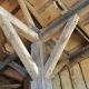 木材はどうやって腐るの?