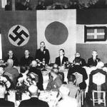 第二次世界大戦で日本とドイツが勝利できたシナリオ