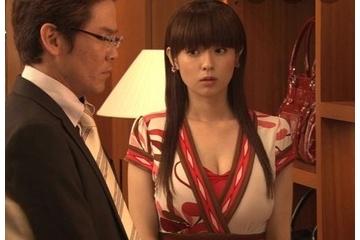 深田恭子さん、37才にもなってなおシコられたい欲求を抑えきれず大胆露出w