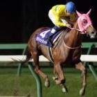 『【盛岡・ヴィーナススプリント結果】キラットダイヤが逃げて10馬身差の圧勝』の画像