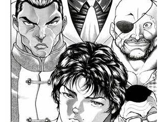 【朗報】刃牙シリーズ最新作『バキ道』、最近めちゃくちゃ面白くなってきた