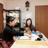 『大阪開講【芸術療法中級:アドバンス20:アートセラピーと箱庭を使ったセッション�】』の画像