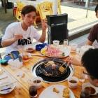『蒼泉クラブ2周年イベント(バーベキュー)』の画像