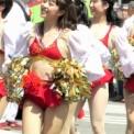 第67回ザよこはまパレード2019 その51(イセザキ・モール)