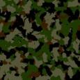 【画像】世界一カッコいい迷彩柄www #光学迷彩 ステルス迷彩