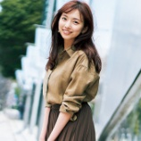『【乃木坂46】新内眞衣がレギュラーモデルを務めるファッション誌が休刊へ・・・』の画像