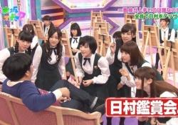 【乃木坂46】これぞ日村セレクション?!wwwww