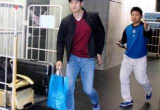 【朗報】大谷翔平さん、私服がカッコよくなる wwwww