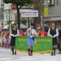 2015年 第42回藤沢市民まつり その132(北口大パレード/鎌倉女子大学中・高等部マーチングバンド部)