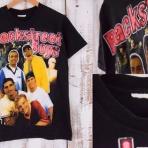 ロックTシャツをコレクションするブログ