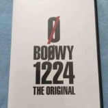 『BOOWY 1224 -THE ORIGINAL- [DVD]』の画像