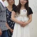 2013年湘南江の島 海の女王&海の王子コンテスト その20(海の女王候補エントリー№13)