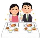 【衝撃】後輩の女の子と『ご飯食べに行った』結果→なにかおかしいwwwwwwww
