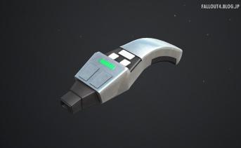 Star Trek - Starfleet Hand Phaser