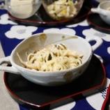 『おつまみにもお弁当にもピッタリ! 電子レンジで簡単、しめじ料理!!』の画像