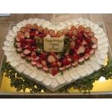 『オーダーメイド CAKE』の画像