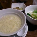 『『万能鑑定士Q-モナ・リザの瞳-』を観てから食事@long-hu-diningイオンモール伊丹テラス』の画像