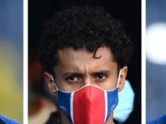 【悲報】PSGさん、ナバス・イカルディ・マルキーニョスもコロナ感染… 試合開催絶望的に