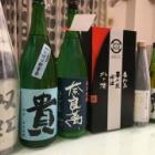 『日本酒 冬の買い出し』の画像