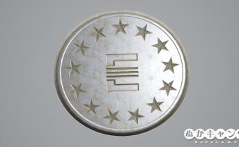 エンクレイヴのメダル