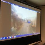 『1/12 浜町支店 安全衛生会議』の画像