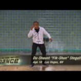 『Fikshun Audition SYTYCD』の画像