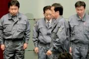 109時間眠らない男・枝野官房長官は日本国民のスター ファンクラブも結成される