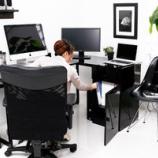 『【作業環境】PCを組んだら終わりじゃない。周りにも気を使ってみる。』の画像