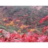 『紅葉を楽しめた磐梯山&安達太良山』の画像