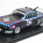 『43-0312 BMW 3.5CSL #42 ル・マン24時間レースカーコレクション vol.13』の画像