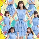 『【乃木坂46】台湾のセブンイレブン広告写真が完全に戦隊モノになっててワロタwwwwww』の画像