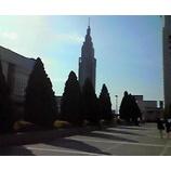 『新宿の空は快晴』の画像