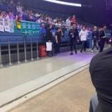 『【乃木坂46】上海ライブを撮影する妄想カメラマンの様子がこちらwwwwww【ライブ in 上海 2019@メルセデス・ベンツアリーナ1日目】』の画像