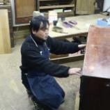 『新サービス「和箪笥診断」で時代箪笥をコンパクトに、違う用途に<家具のヤマヒョウさん>』の画像