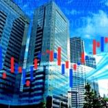 『ディフェンシブ株が復調気味も油断大敵』の画像
