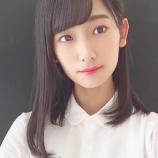 『ついに、欅坂46 2期生のブログが開始!一人目は井上梨名!』の画像