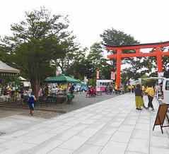 函館 カリー寺で湯倉神社へ初訪問&「しろくま」のポークビンダルゥ