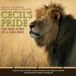『「ライオンキング」セシルの本』の画像