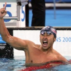 北島康介「金メダル4個取りました。世界記録も更新しました。本番にめちゃくちゃ強いです」
