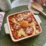 簡単だけど本格的!冷凍ご飯と野菜ジュースでとろ〜りドリア