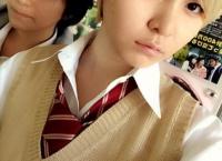 【AKB48】田野優花、男装した岩田華怜をバッサリ切るwww