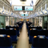 『Sトレイン(その3) 乗車率が低い「Sトレイン」の改善提案発表!』の画像