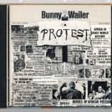『Bunny Wailer「Protest」』の画像